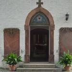 Kirche Glasten