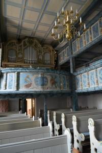 Kirche Großbothen