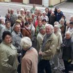 Gemeindeausflug nach Oschatz