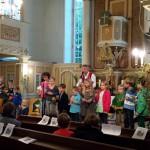 Familienkonzert mit dem Liederhaus