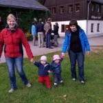 Familienrüstzeit Schmiedeberg