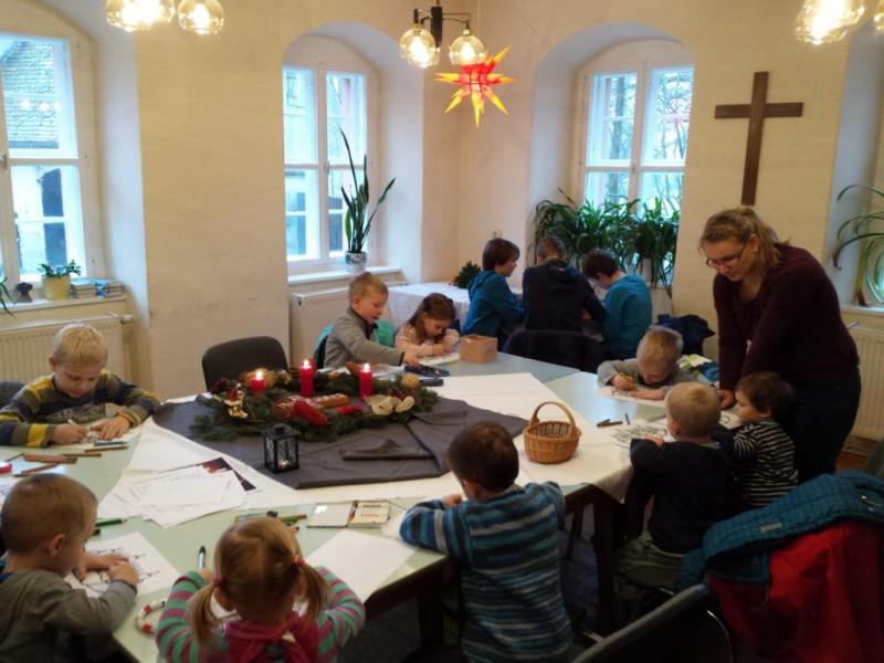 Kindergottesdienst