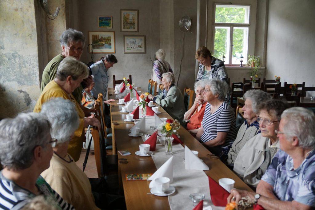 Ausflug KlosterBuch