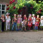 Minikreis Indianerfest