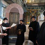 Gottesdienstmit Lutherspiel