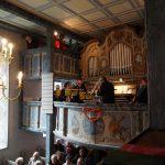 Jubelfest der Reformation