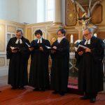 Einführung in Prädikantendienst