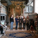 Jugendchorprojekt