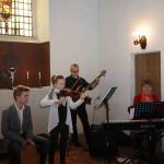 Kössern Musikalische Andacht