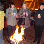 Besuch in Partnergemeinde Kirchlinteln